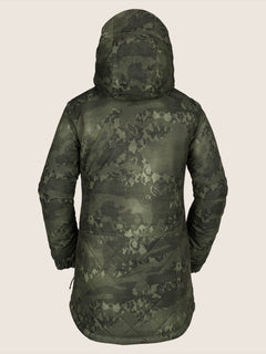 Winrose Insulated Jacket - Camouflage