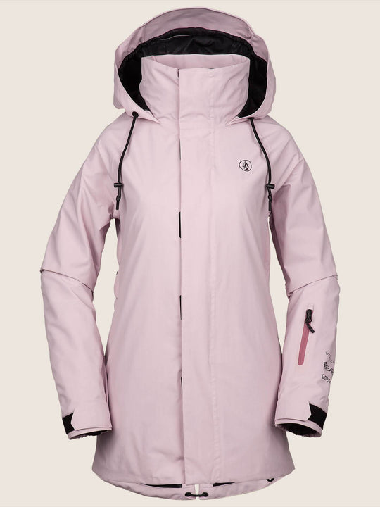 Leda GORE-TEX Jacket - Rose Wood