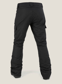 Cascade Insulated Pants - Black