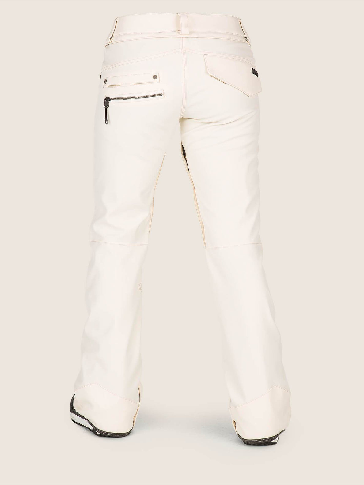 Species Stretch Pants - Bone