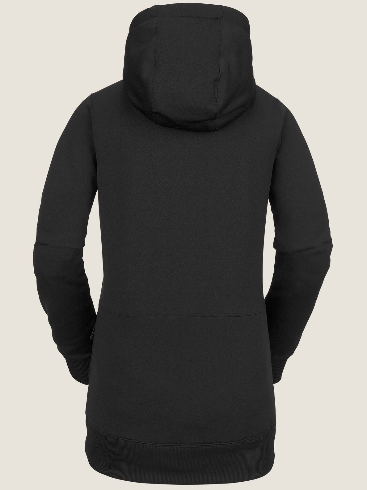 Vitro Fleece - Black