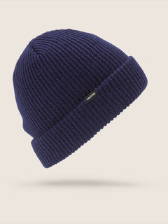 Sweep Beanie - Navy