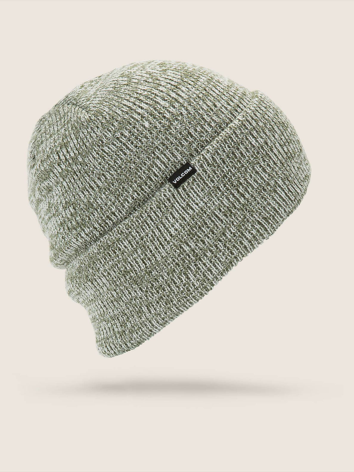 Heathers Beanie - Black Green