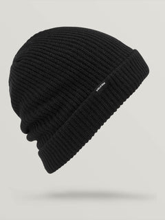 SWEEP LINED BEANIE (J5852000_BLK) [F]