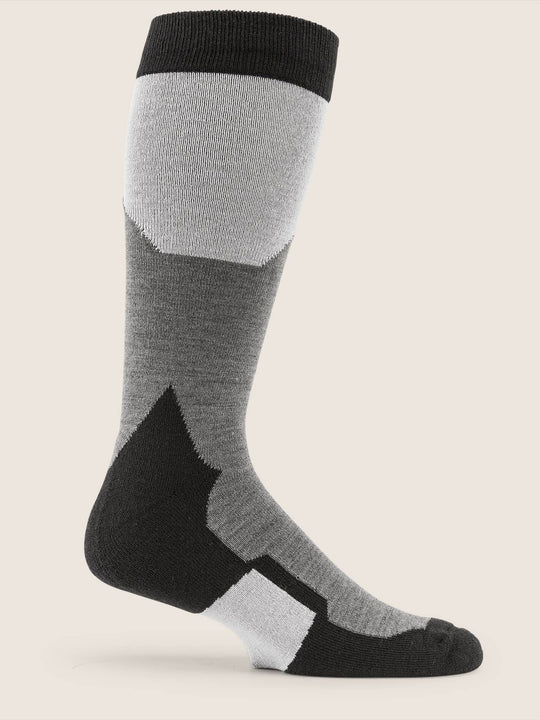 Synth Sock - Vintage Black