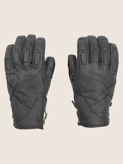 Service GORE-TEX Glove - Black