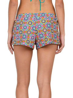 "Current State 2"" Shorts - Multi"
