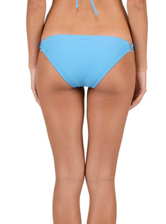 Simply Solid Full Bottoms - Coastal Blue