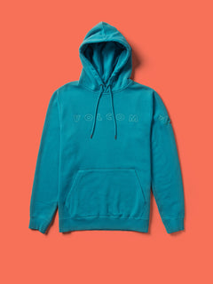 VMX Stretch Washed Pullover - Chlorine