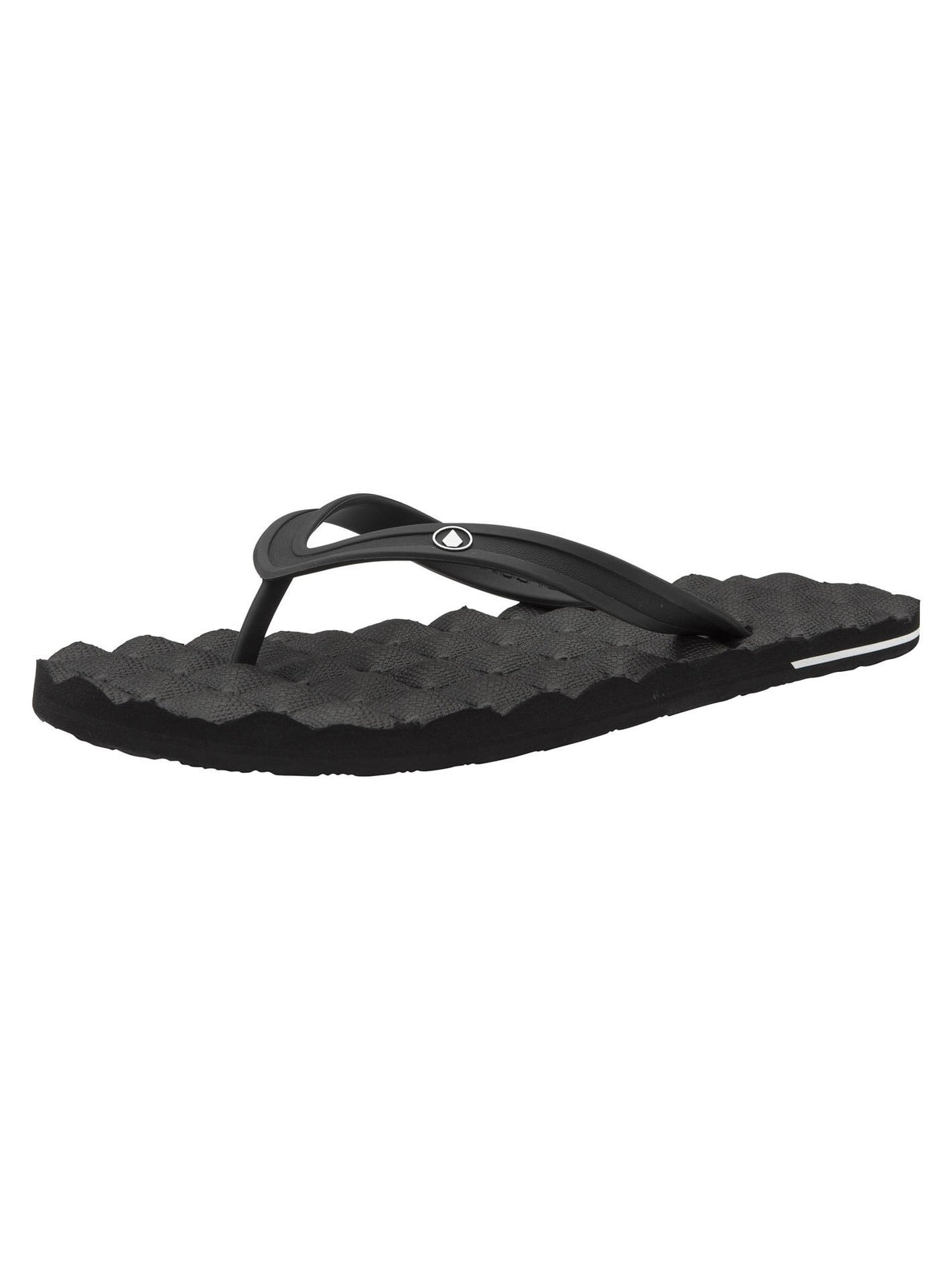 Recliner Ruber 2 Sandals - Black (V0811882_BLK) [5]