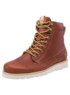 Smithington II Boots - Rust