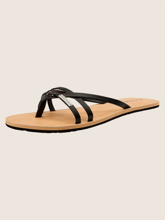 Lookout 2 Sandals - Black