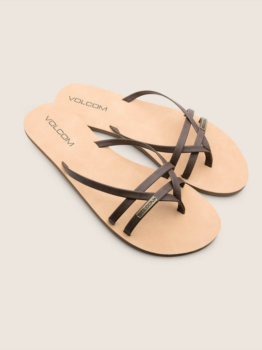 Lookout 2 Sandals - Brown