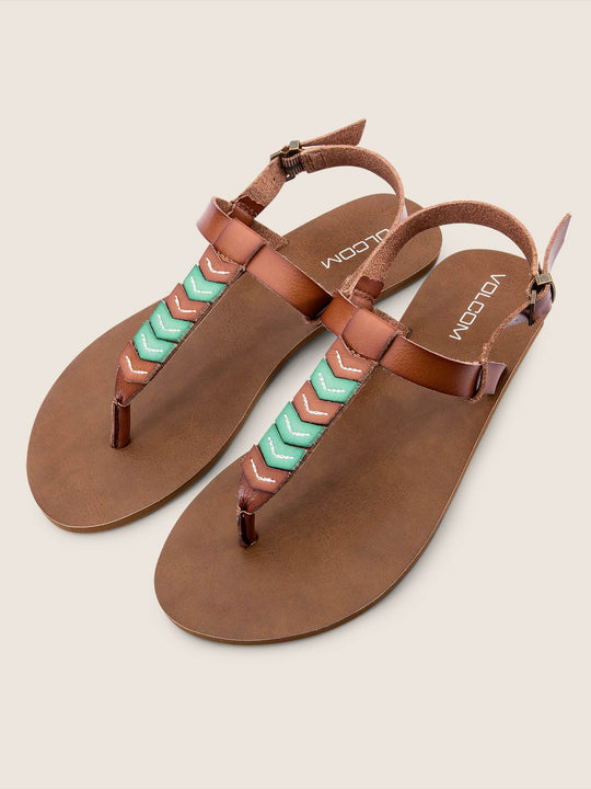 Trail 6 Sandals - Multi
