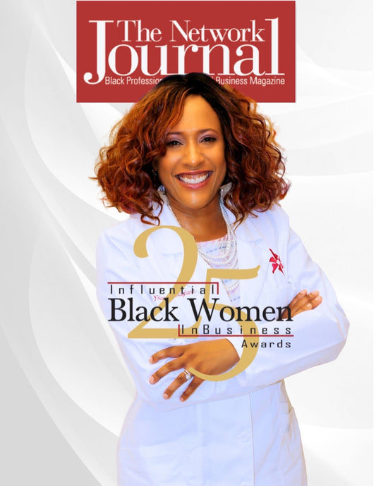 25 Influential Black Women in Business