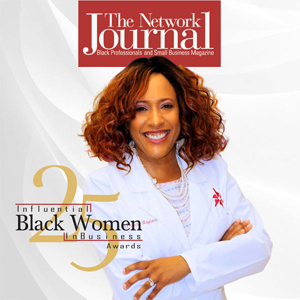 Alt Journal: 25 Influential Black Women in Business Awards