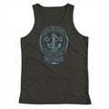 Blue Toolbox Meetings - Tank Top - Life Beyond