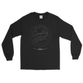Black Gangway - Long Sleeve T-Shirt - Life Beyond
