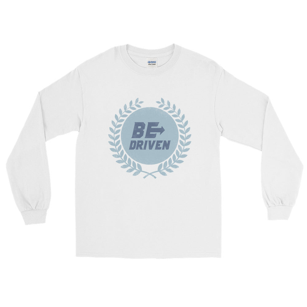 Be Driven - Long Sleeve T-Shirt - Life Beyond