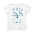 Blue Safety Drills - Short Sleeve T-Shirt - Life Beyond