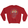 Tropical Safety Drills - Sweatshirt - Life Beyond