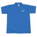 Embroidered Polo Shirt - Life Beyond