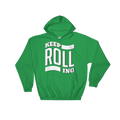 Keep Rolling - Hooded Sweatshirt - Life Beyond