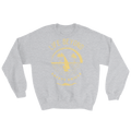 Gold Safety Drills - Sweatshirt - Life Beyond