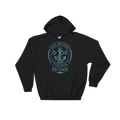 Blue Toolbox Meetings - Hooded Sweatshirt - Life Beyond