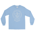 Light Blue Toolbox Meetings - Long Sleeve T-Shirt - Life Beyond