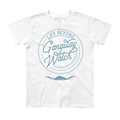 Blue Gangway - Short Sleeve T-Shirt - Life Beyond