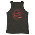 Red Gangway - Tank Top - Life Beyond