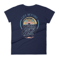 Tropical Safety Drills - short sleeve t-shirt - Life Beyond