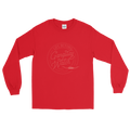 Red Gangway - Long Sleeve T-Shirt - Life Beyond