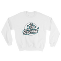 White Life Beyond - Sweatshirt - Life Beyond