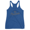 Be Passionate - Racerback Tank - Life Beyond