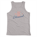Be Determined - Tank Top - Life Beyond