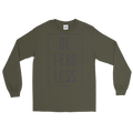 Be Fearless - Long Sleeve T-Shirt - Life Beyond