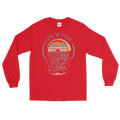 Tropical Safety Drills - Long Sleeve T-Shirt - Life Beyond