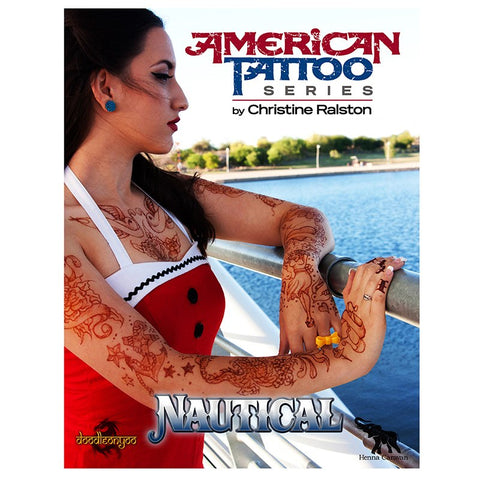 American Tattoo: Nautical