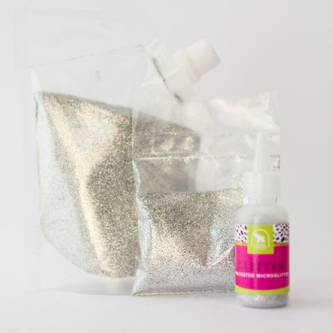Chrome Glitter Powder