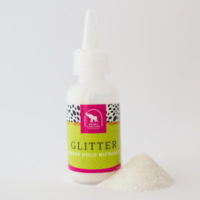 Diamond Holographic Glitter Powder