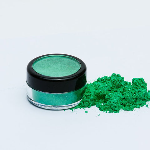 Emerald Green Mica Powder