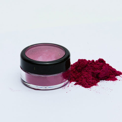 Fuschia Mica Powder