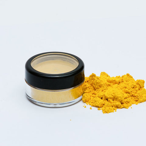 Lemon Drop Mica Powder