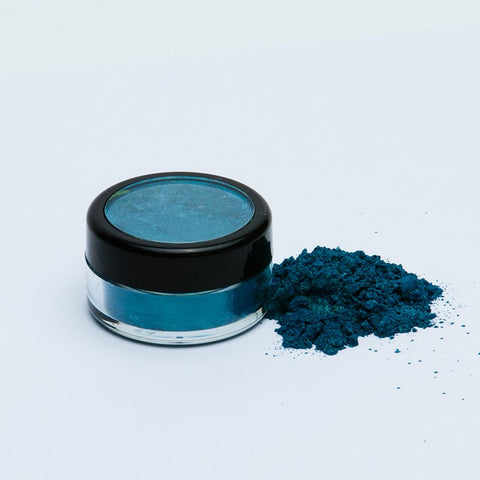 Peacock Mica Powder