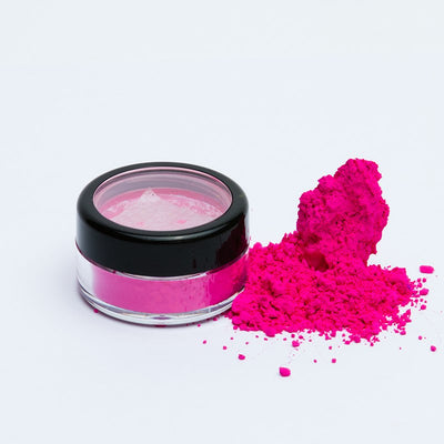 Flourescent Starlette Mica Powder