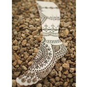 Acrylic Bridal Foot