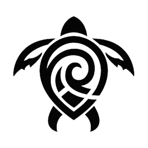Turtle, Tribal Honu