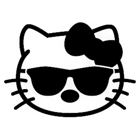 Hello Kitty Sunnies